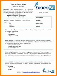 short business plan template eliolera com