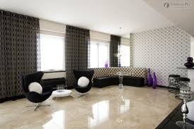 pictures of modern curtains living room fair house small home