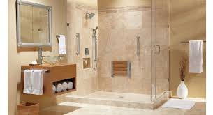 Universal Design Bathrooms Universal Design In The Bathroom - Universal design bathrooms