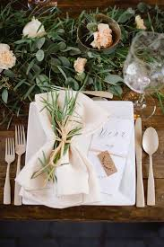 Casual Backyard Wedding Ideas 25 Best Ideas About Rustic Table Settings On Pinterest Rustic