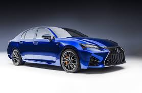 lexus sports car blue 2016 lexus gs f reviews and rating motor trend