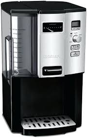 How To Clean Cuisinart Coffee Maker Er Cuisinart Coffee Maker Dcc