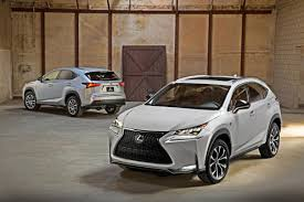 big lexus car 2015 lexus nx 200t suv carpower360