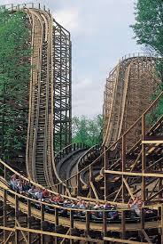 I Lost My Six Flags Season Pass The Boss Six Flags St Louis