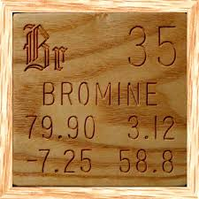 Bromine Periodic Table Facts Pictures Stories About The Element Bromine In The Periodic