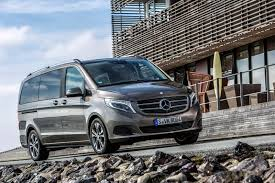 luxury mercedes van mercedes benz v class the ultimate luxury family car maison chaplin