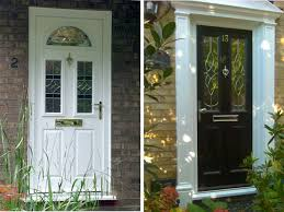Cheap Exterior Doors Uk Front Doors E W Grace Glass