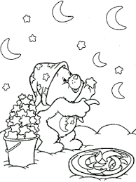 cute christmas teddy bear coloring pages pictures photos