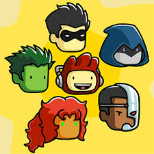Scribblenauts Memes - guess who s going to be in scribblenauts unmasked d meme by