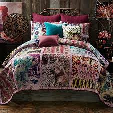 wanderlust bedding tracy porter poetic wanderlust bronwyn reversible quilt bed