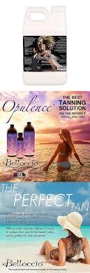 botanical sts 80 botanical blend sunless airbrush tanning solution 1