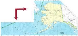 Map Of Aleutian Islands Map Room At Alaskaweb
