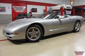 1999 chevrolet corvette convertible for sale 97 used cars from