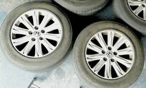honda odyssey touring tires 100 2005 honda odyssey touring oem pax wheel tire for sale in