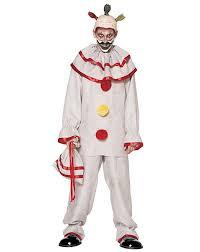 Spirit Halloween Scary Costumes Amazon Spirit Halloween Twisty Clown Costume