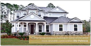 Cornerstone Home Design Inc Cornerstone Homes Jacksonville Home Builders Quality New Home