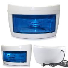 towel cabinet with uv sterilizer eu 220v beauty salon nail tools towel cabinet sterilizer single