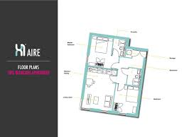 Knox City Shopping Centre Floor Plan X1 Aire Leeds Knight Knox