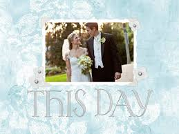 scrapbook wedding wedding scrapbooks smilebox