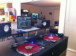 Diy Mixing Desk by Home Dj Setup U2013 03 06 12 Dj Ricky Jay Dj U0026 Studio Setups