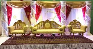 wedding backdrop gumtree asian indian wedding mehndi stages backdrops decor marquee tent
