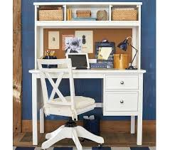 pottery barn secretary desk desk hutch pottery barn kids antique white writing desk with hutch