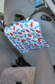 protege dossier siege voiture en voiture bavette protège dossier de voiture méga ménagère