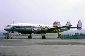 Lockheed Constellation Interior File Lockheed L 1049g Super Constellation F Bgnc Air France