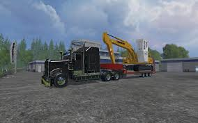2015 kenworth truck kenworth t908 truck v2 0 farming simulator 2017 2015 15 17
