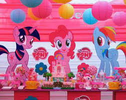 my pony party ideas my pony party prop event decoration bedroom yard