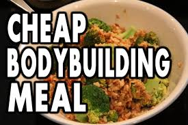 cheap bodybuilding meal example 10 minute tuna u0026 rice recipe