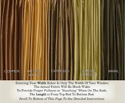 Curtain Door Panels Door Curtain And Door Panel Curtains In Beautiful 100 Silk