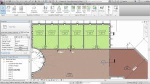 Color Floor Plan Adding A Color Fill Plan Youtube