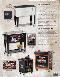 harley davidson home decor catalog harley davidson roadhouse collection spring 2014 catalog by ace