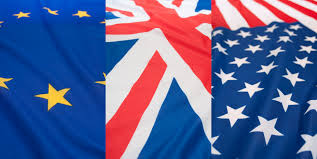 Flag Of The Uk Review Of The Balance Of Competences Between The Uk And The Eu