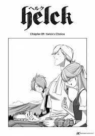helck 89 read helck 89 online page 1