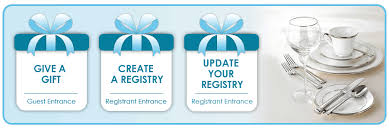online wedding registry registry 101 chicago wedding
