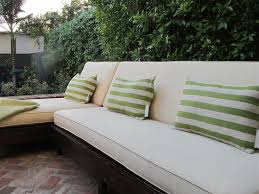 Round Outdoor Sofa Best 25 Outdoor Couch Ideas On Pinterest Diy Outdoor Furniture