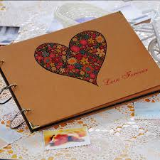 Photo Albums With Sticky Pages Aliexpress Com Buy New Photo Album Wedding Photos Children