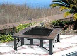 Firepit Pad Pit Mat For Wood Deck Eulanguages Net
