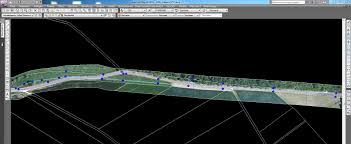 green areas in pdf with raster image autodesk community