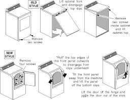 maytag bravos dryer parts diagram automotive parts diagram images