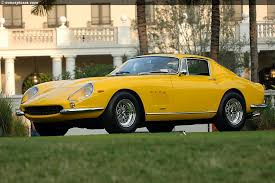 275 gtb for sale uk auction results and data for 1967 275 gtb 4 monterey