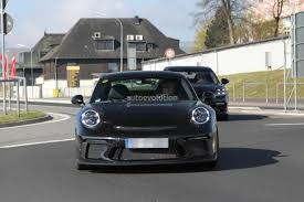 2018 porsche 911 gt3 touring package choice image hd cars