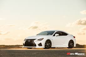 lexus ls lsh artisan spirits body kit for lexus ls f sport sports line u2013 ravspec