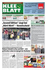 Einbauk Hen Im Angebot Kleeblatt 10 August 2016 By Kleeblatt Verlag Issuu