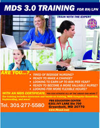 mds class mds nclex review center