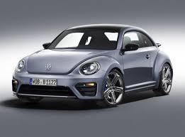 grey volkswagen bug volkswagen beetle r concept freshness mag