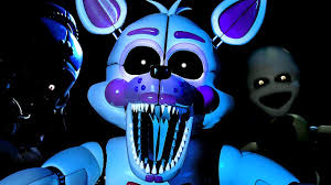 five nights at freddy s halloween update