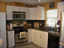 Black Stained Kitchen Cabinets Kitchen Brown Painted Kitchen Cabinets Kitchen Countertop Paint